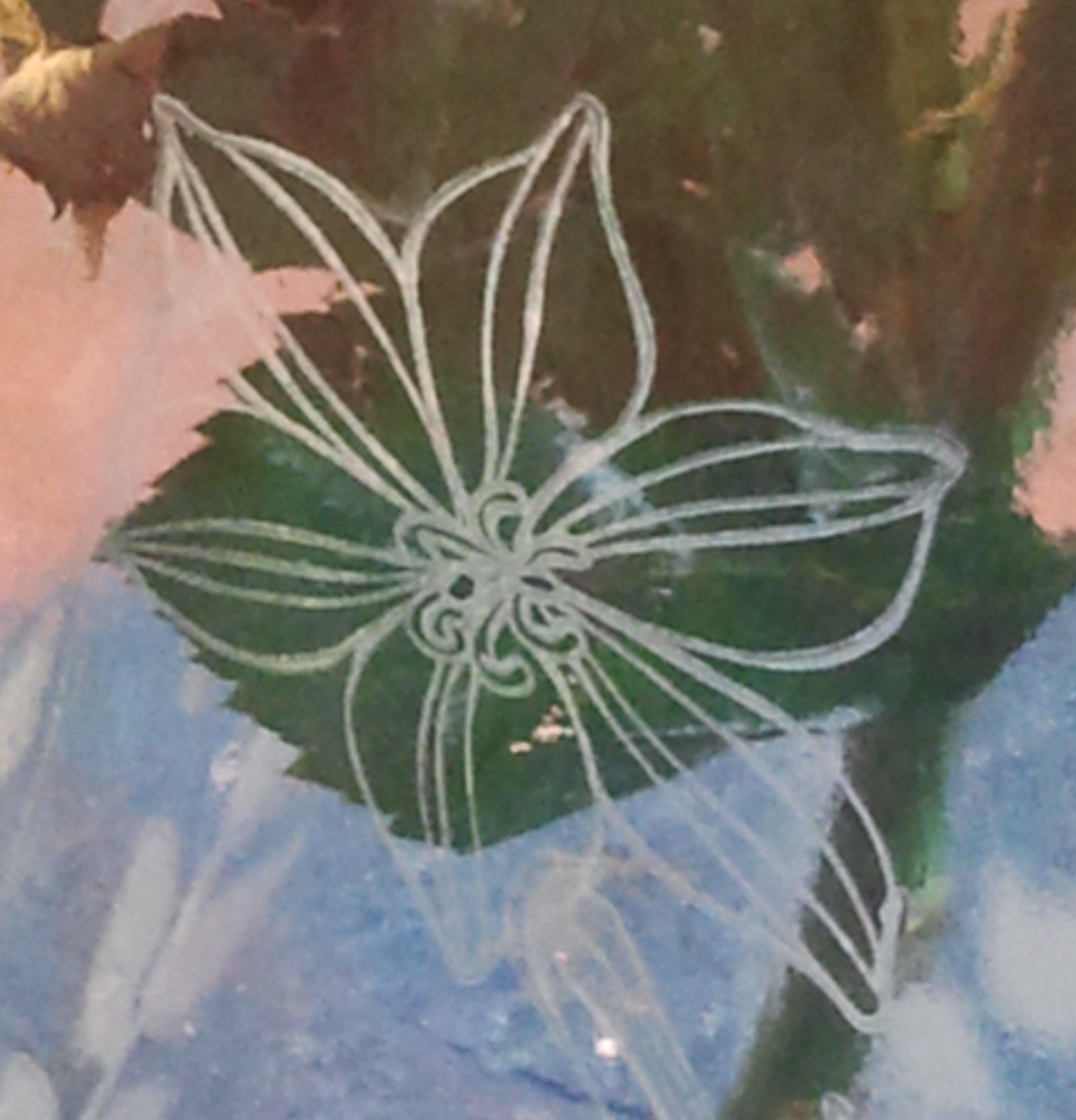 Detail Vase 1